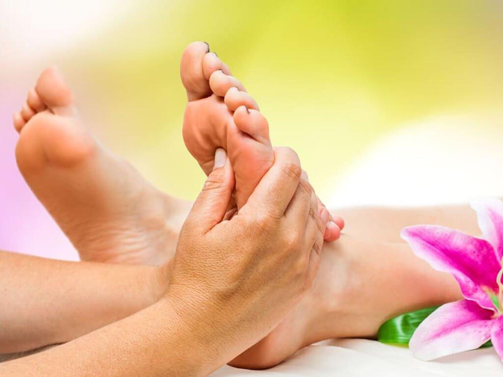 Be Health foot reflexology_img1